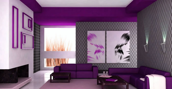 Interior Painting in Tacoma high quality affordable